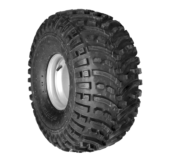 22X11.8 All Ground Tire