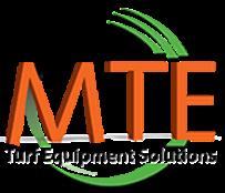 MTE Turf Equipment new Giant dealer