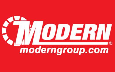 Modern Group new Giant dealer