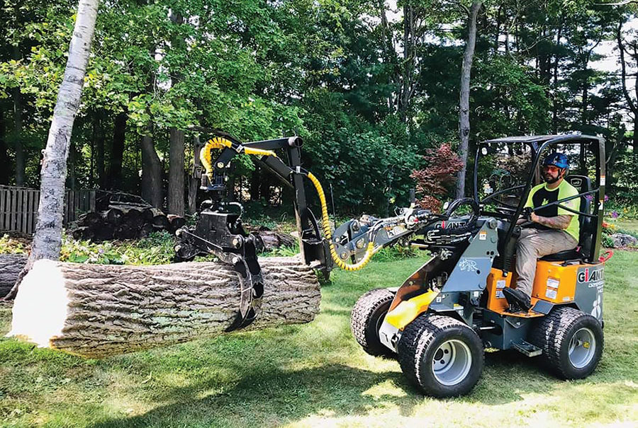 Best practices for compact loaders and mini-skid steers